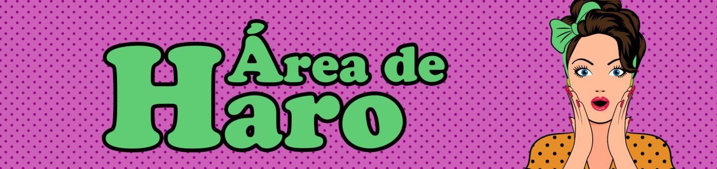 areaharo